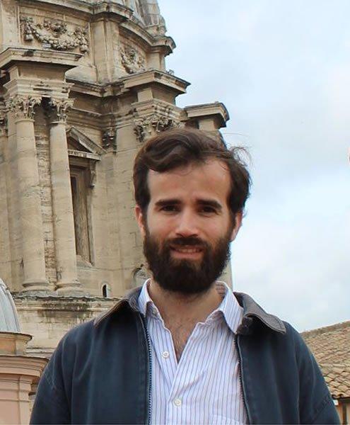 Nicolas Jaudanes Morell